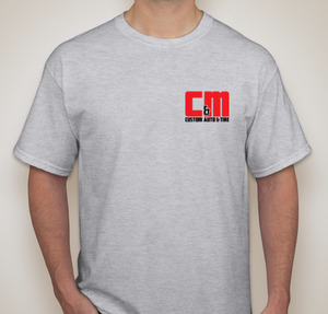 C&M Turbo T-Shirt