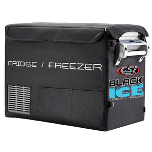 CSI 12 Volt Fridge/Freezer