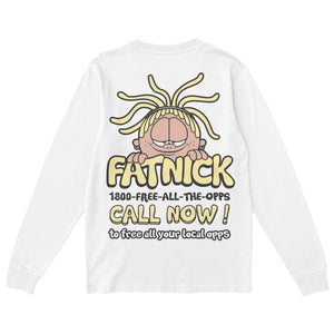 Load image into Gallery viewer, Free Your Local Opps Long Sleeve