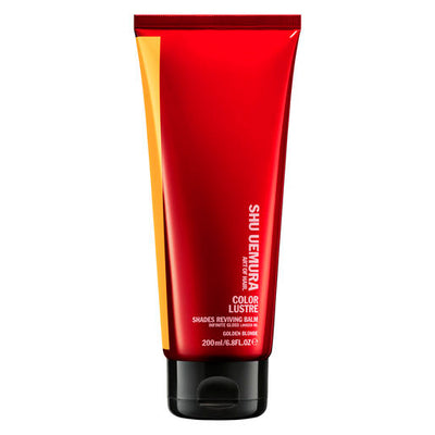 Shu Uemura Art of Hair® Colour Lustre Reviving in Golden Blonde