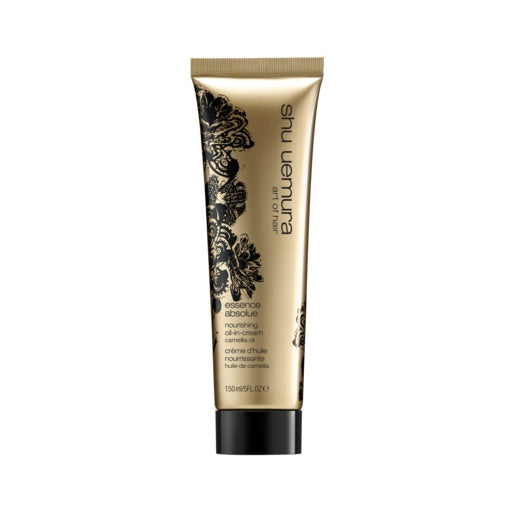Shu Uemura Art of Hair® Essence Absolue Hair Oil-In-Cream 150ml