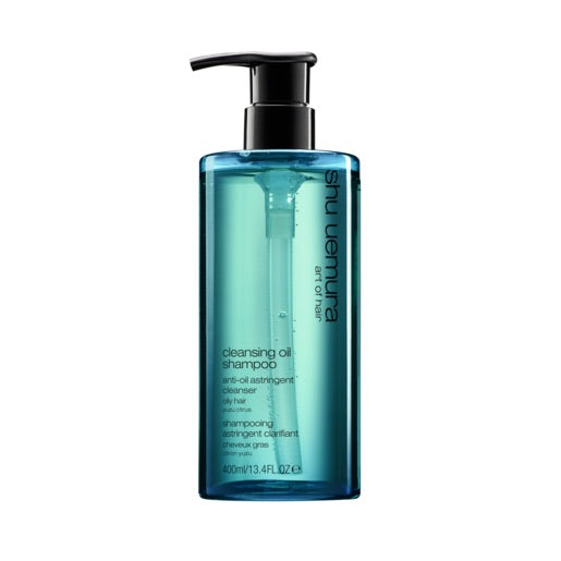 Shu Uemura Art of Hair® Cleansing Oil Shampoo Antigras 400ml