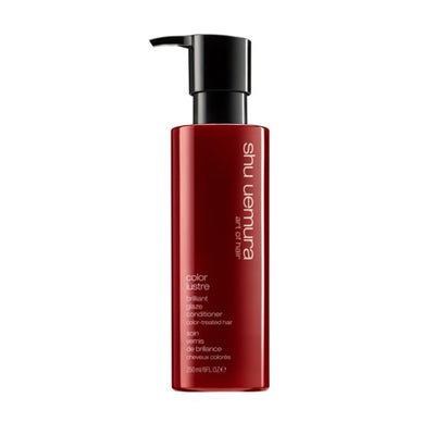 Shu Uemura Art of Hair® Color Lustre Conditioner