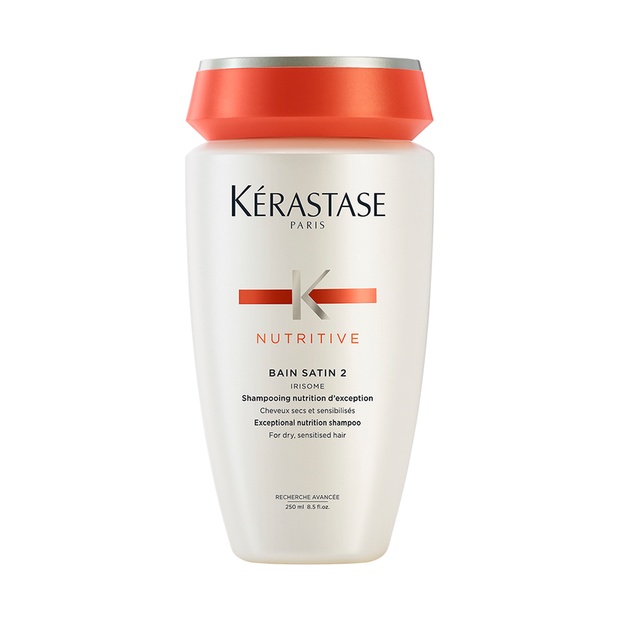 Kerastase® Nutritive Bain Satin 2 250ml