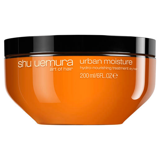 Shu Uemura Art of Hair® Urban Moisture Masque 200ml