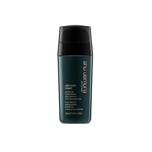 Shu Uemura Art of Hair® Shu Ultimate Reset Duo Serum 30ml