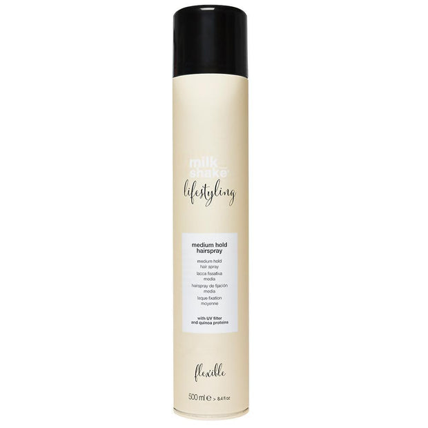 milk_shake Lifestyling Medium Hold Hairspray