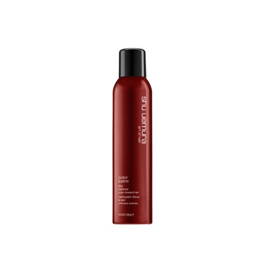 Shu Uemura Art of Hair® Color Lustre Dry Cleaner