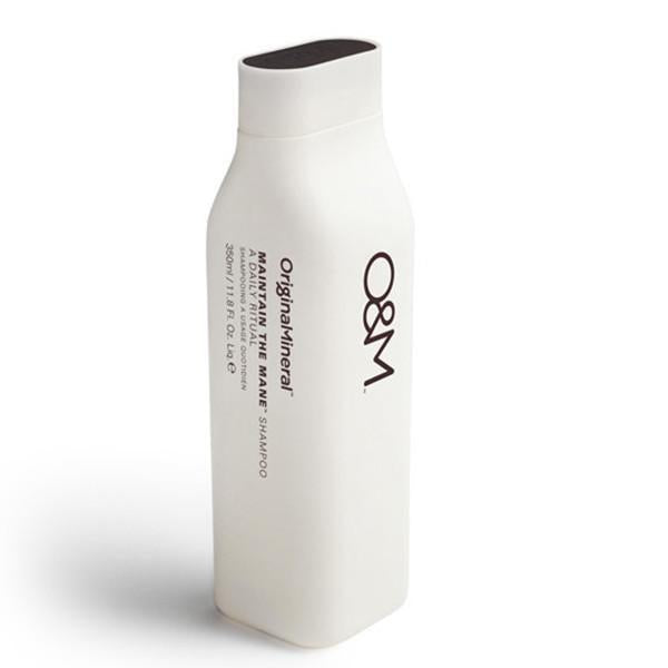 O&M Maintain The Mane Shampoo
