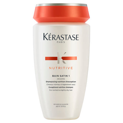 Kerastase® Nutritive Bain Satin 250ml