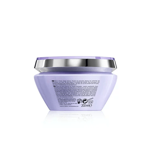 Kerastase® Blond Absolu Masque Ultra-Violet 200ml