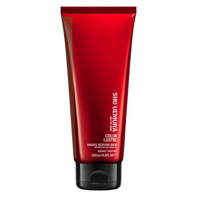 Shu Uemura Art of Hair® Color Lustre Reviving Balm in Radiant Chestnut 200ml