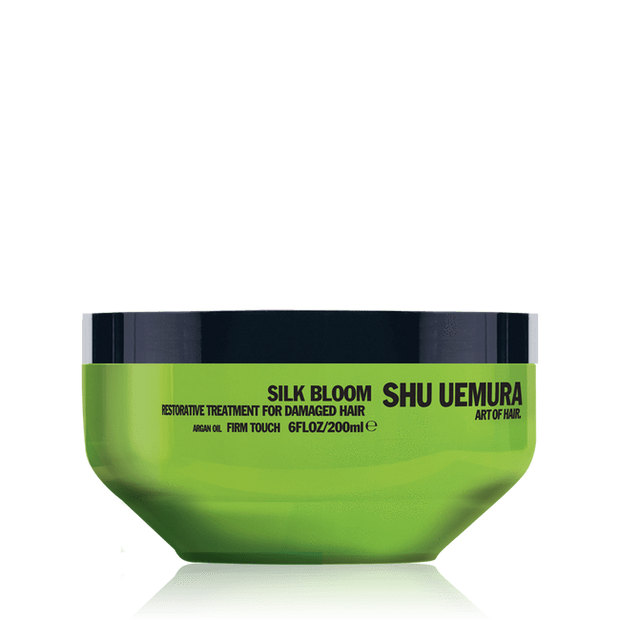 Shu Uemura Art of Hair® Silk Bloom Treatment