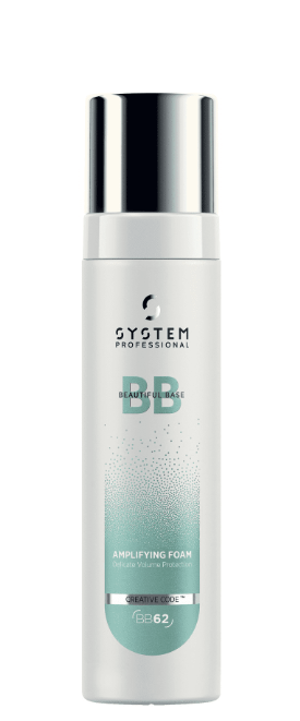 System Professional Amplifying Foam 200mL