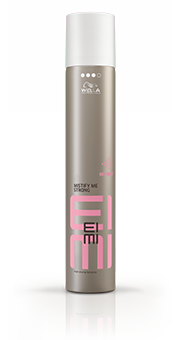 MISTIFY ME STRONG HAIR SPRAY EIMI WELLA