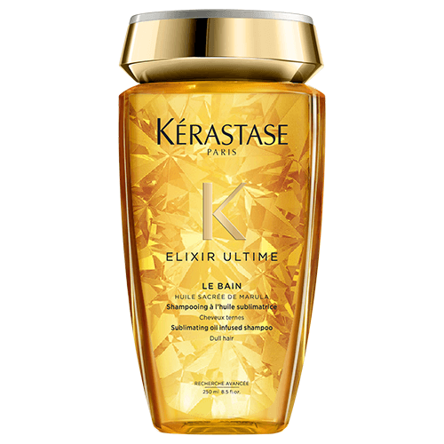 Kerastase® Elixir Ultime Sublime Cleansing Oil Shampoo