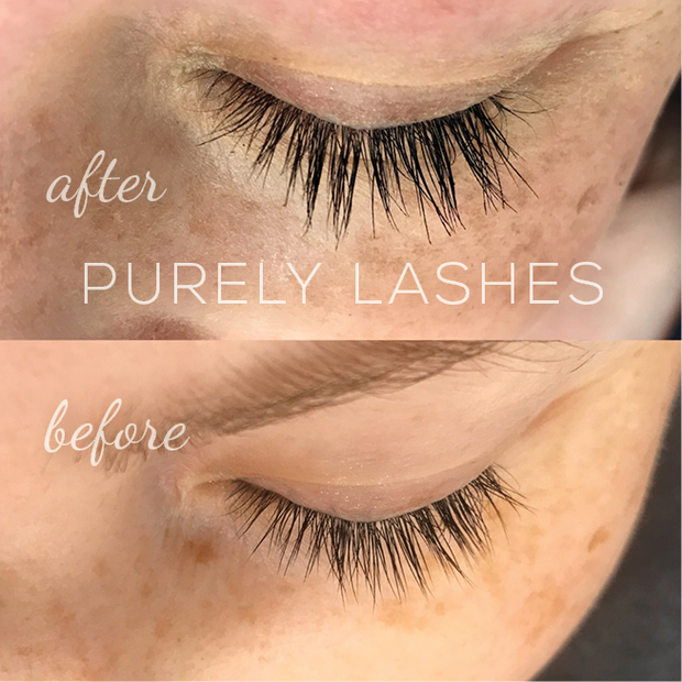 Purely Lashes - Growth Serum