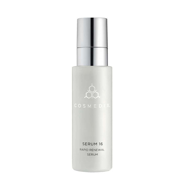 Cosmedix Serum 16 Rapid Renewal Serum