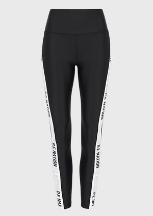 FREE THROW LEGGING - Pandemic Fight Gear Inc.