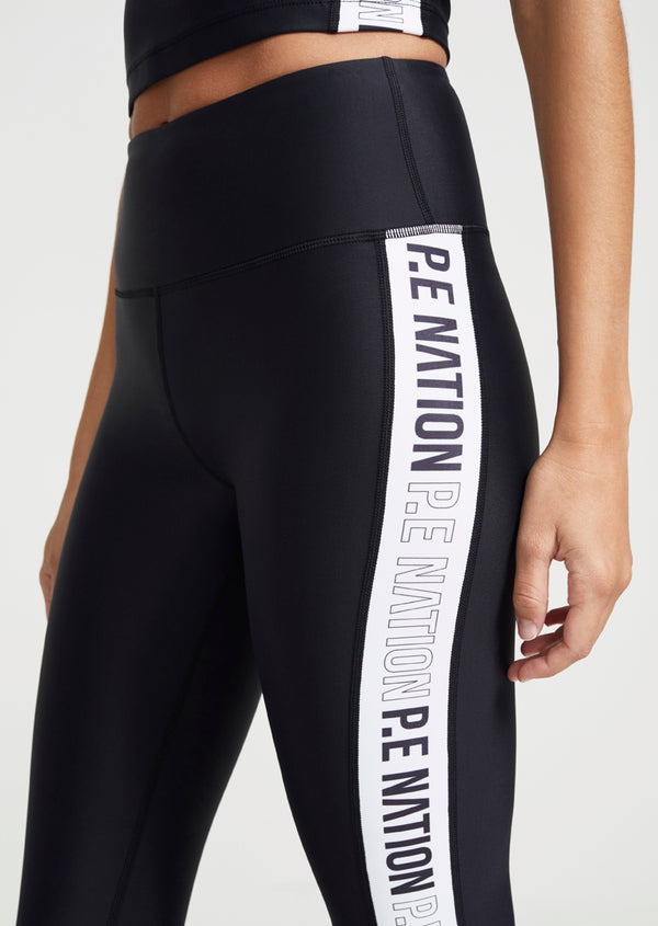 FREE THROW LEGGING