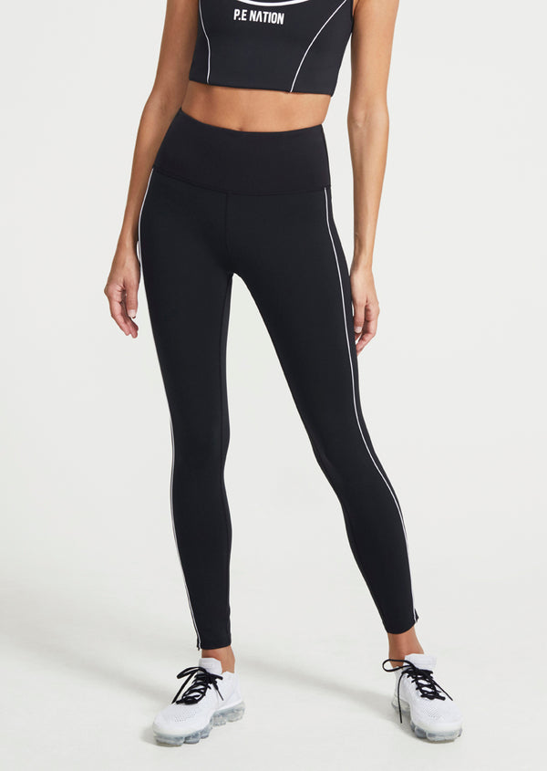 THREE POINTER LEGGING
