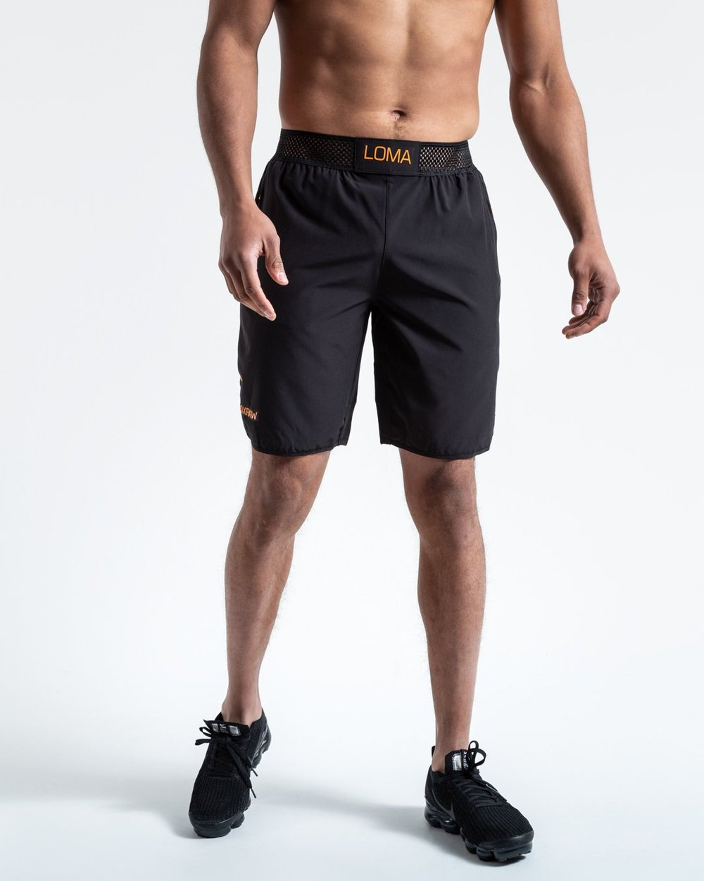 LOMA SHORTS - BLACK