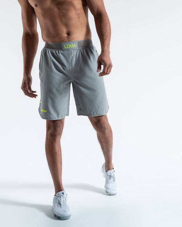 LOMA SHORTS - GREY