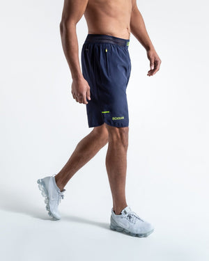 LOMA SHORTS - NAVY