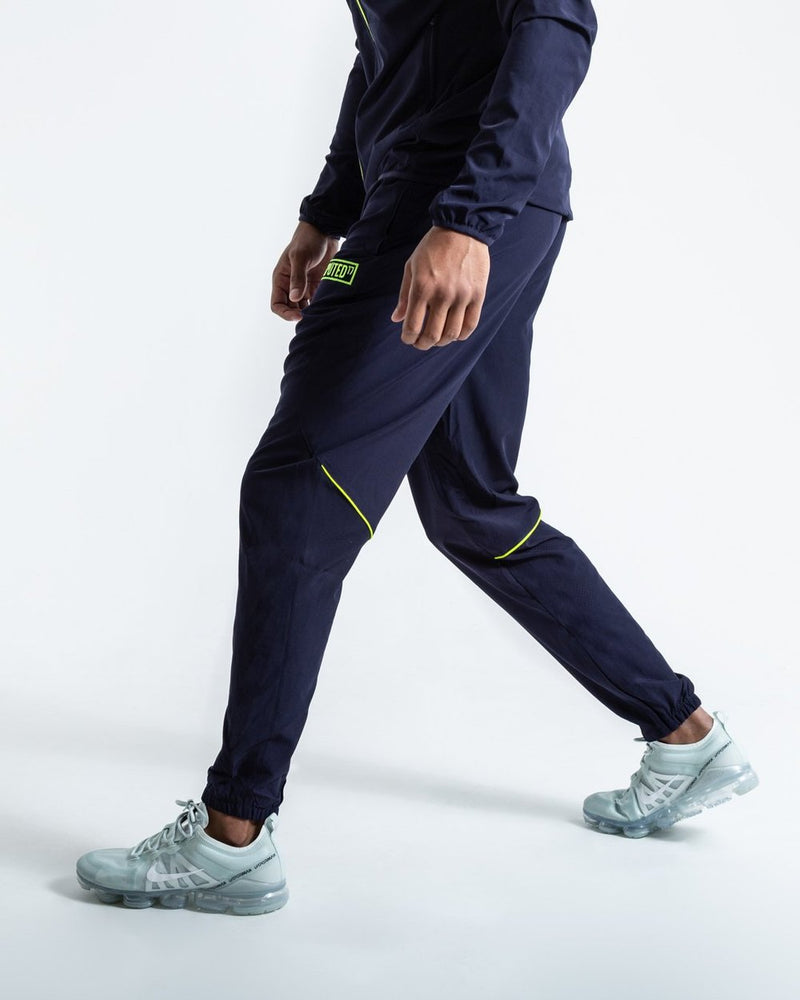 UNDISPUTED17 BOTTOMS - NAVY