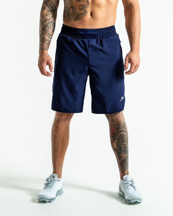 WALCOTT SHORTS NAVY