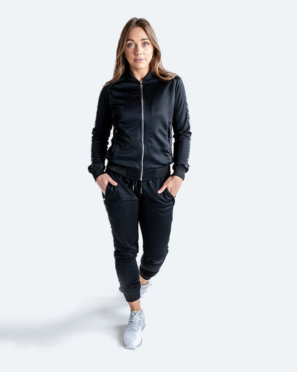 WOMEN'S WHITAKER JACKET - BLACK