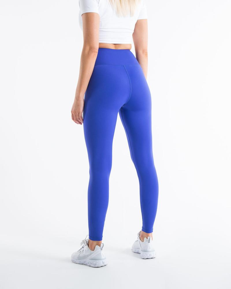 VELEZ LEGGINGS - ELETRIC BLUE.