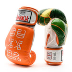 GOOD VIBES MUAY THAI GLOVES - Pandemic Fight Gear Inc.