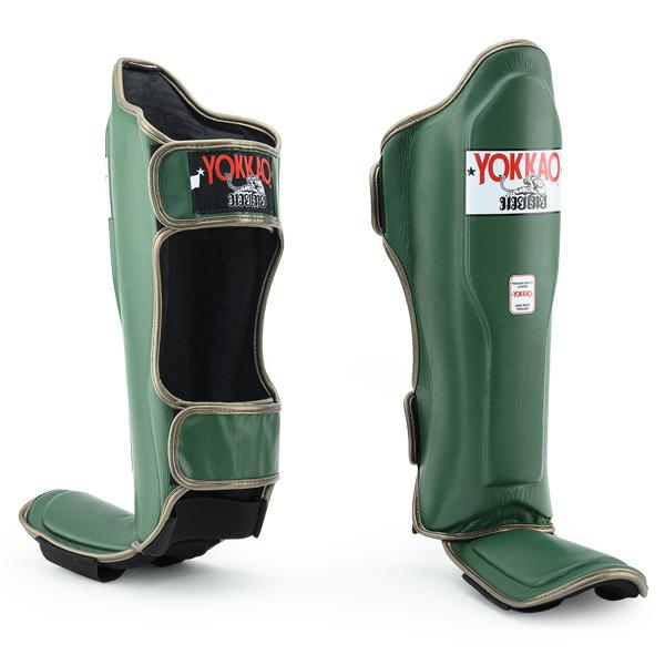 MATRIX EDEN SHIN GUARDS - Pandemic Fight Gear Inc.