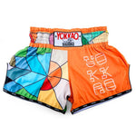GOOD VIBES CARBONFIT SHORTS - Pandemic Fight Gear Inc.