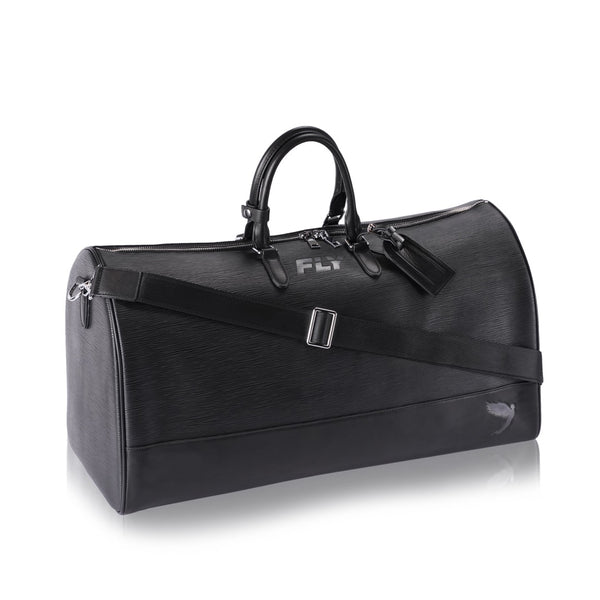 CARRYALL FOUR - BLACK