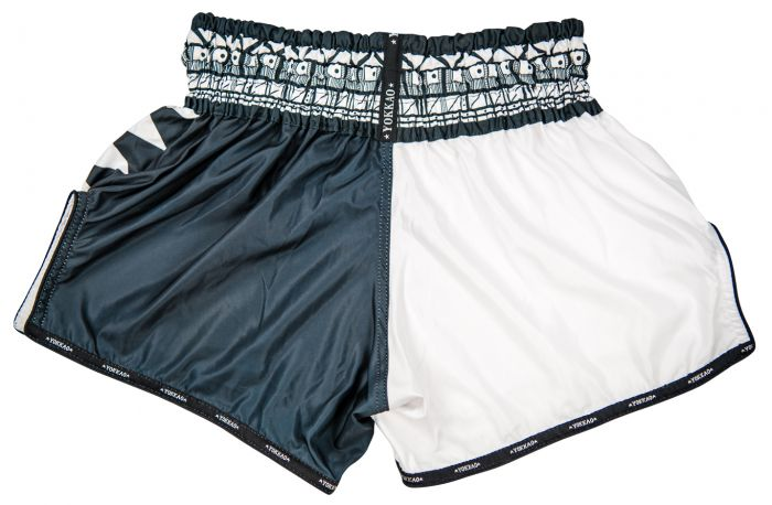 "CARBONFIT ""ANUBIS"" SHORTS"