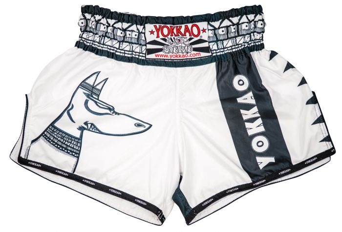 "CARBONFIT ""ANUBIS"" SHORTS - Pandemic Fight Gear Inc."