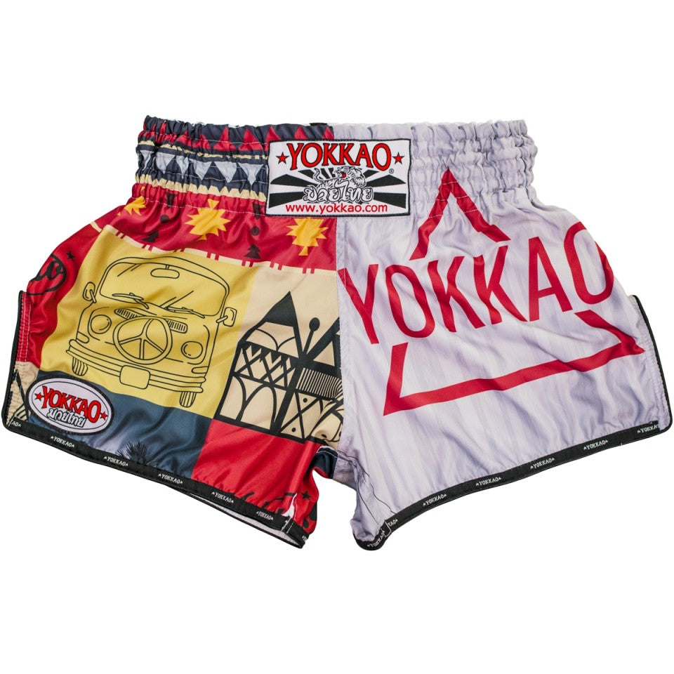 "CARBONFIT ""FREEDOM"" SHORTS - Pandemic Fight Gear Inc."