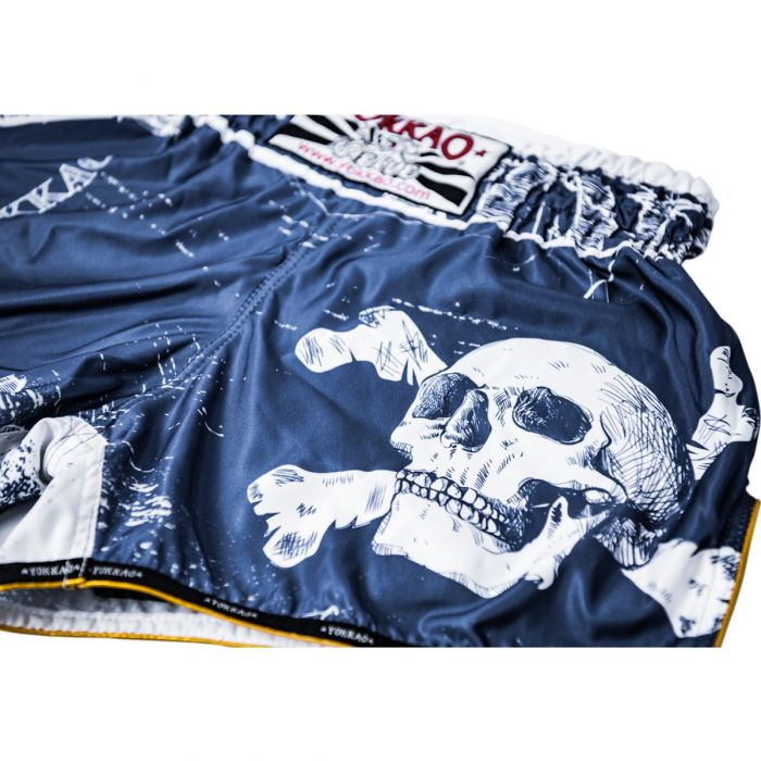 "CARBONFIT ""SKULLZ"" SHORTS"