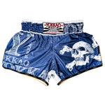 "CARBONFIT ""SKULLZ"" SHORTS - Pandemic Fight Gear Inc."