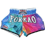 YOKKAO CARBONFIT TECHNO SHORTS