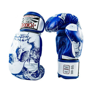 YOKKAO SKULLZ MUAY THAI BOXING GLOVES - Pandemic Fight Gear Inc.