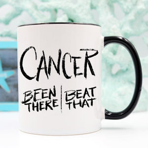 Cancer Survivor Gift, Cancer Survivor Mug, Gifts