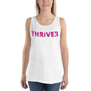 Thriver Tank Top