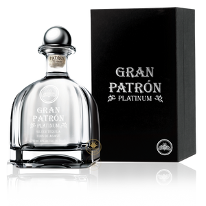 Gran Patron Platinum (750ml / 40%)
