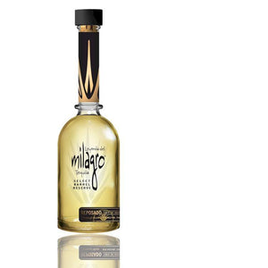 Milagro Select Barrel Reserve Reposado Tequila (750ml / 40%)