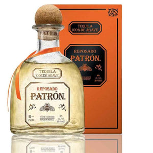 Patron Reposado Tequila (750ml / 40%)