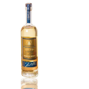 Ocho Single Estate Extra Anejo Tequila (700ml / 40%)