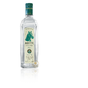 Tequila Arette Blanco (700ml / 40%)